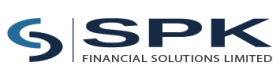 SPK Financial Services Logo