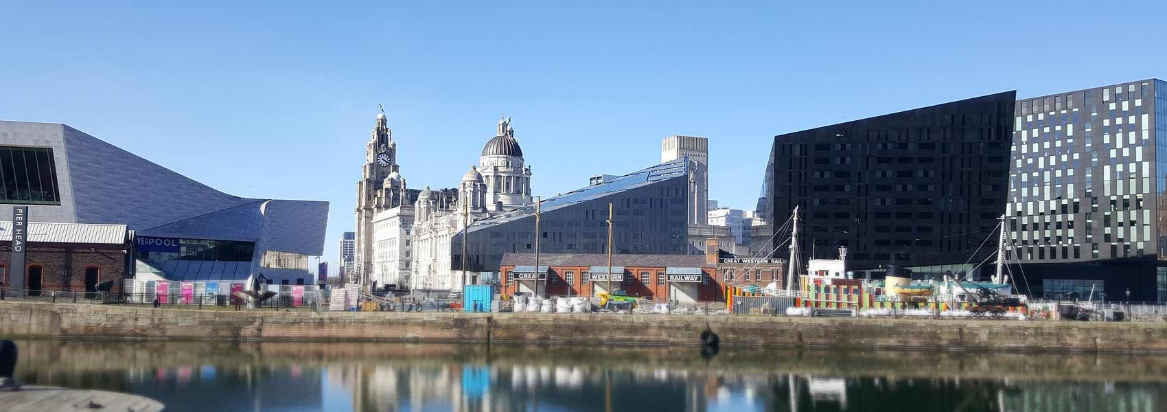 Insolvency Practitioners Liverpool