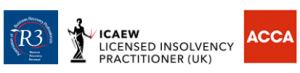 Licensed Insolvency Practitioners Logos